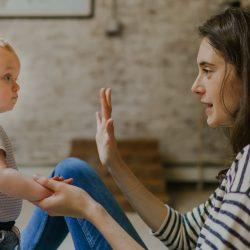 Walking Babies, Toddlers, Preschoolers
